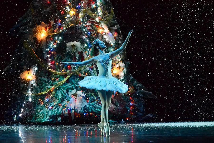 Jeunesse Classique Ballet – Snow Tutu Renewal