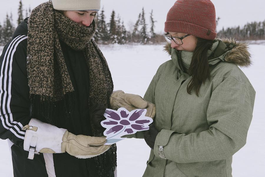 Cancer Support for Women in Yellowknife