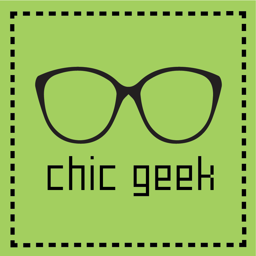 Chic Geek's Mentorship Program