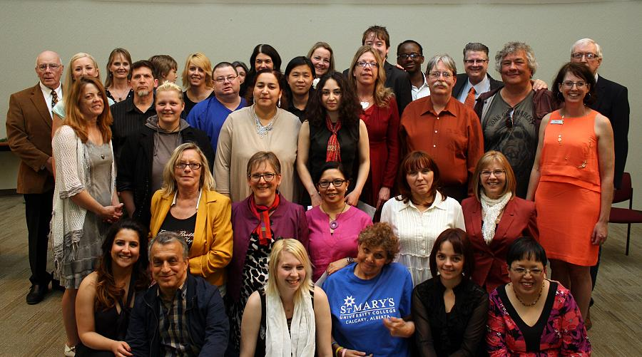 The Humanities 101 Program: Paying Education Forward to Disadvantaged Populations at St. Mary's University, Calgary, Alberta
