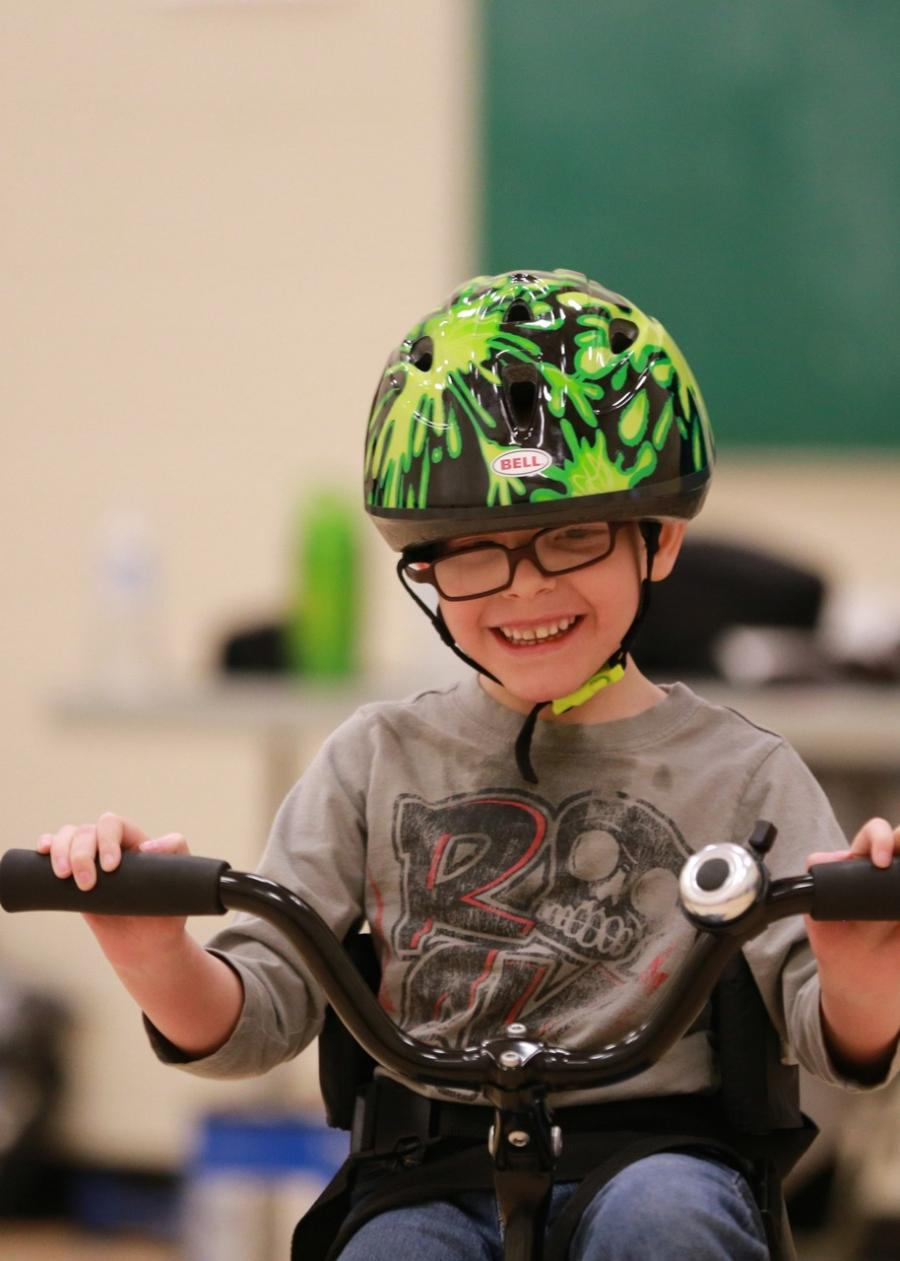 You Can Ride 2: Adapted Bicycle Loan Pool Database