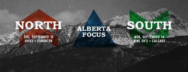 Alberta Focus International Showcases – Edmonton and Calgary
