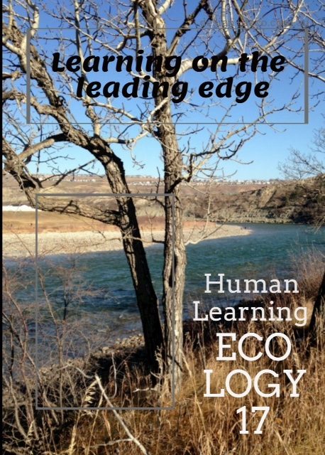 Human Learning Ecology 2017 Conference